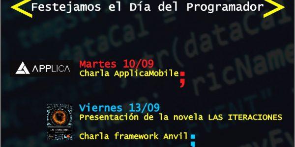 Dia del Programador - Desarrollo de Software