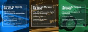 Cursos Digitales de VERANO